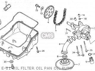 Honda VF750F INTERCEPTOR 1984 (E) parts lists and schematics