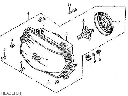 Honda Vfr 750 Engine Diagram Honda VTX 1800 Engine Diagram