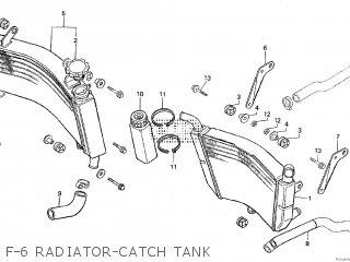 Honda Vfr400r Nc30 1992 Sp Hrc Japan parts list