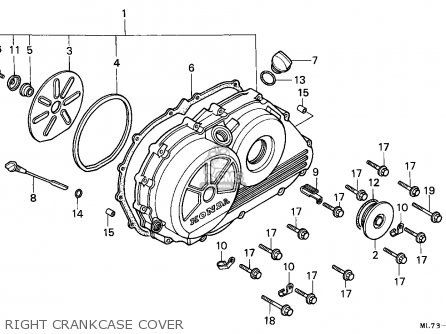 Honda VFR750F INTERCEPTOR 1987 (H) NORTHERN EUROPE / KPH
