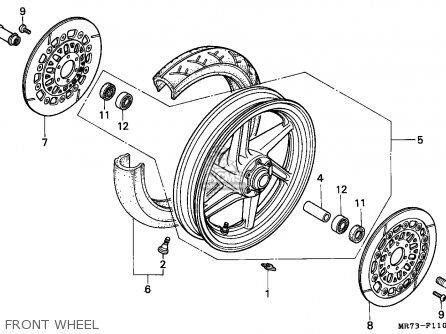 Honda Vfr 750 Fuse Box. Honda. Auto Fuse Box Diagram
