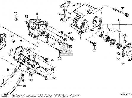 Onan Generator Oil Pump, Onan, Free Engine Image For User