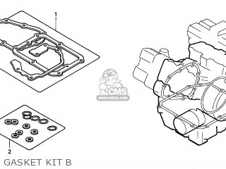 Honda VFR800 2004 (4) ENGLAND parts lists and schematics