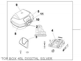 Honda VFR800 2004 (4) EUROPEAN DIRECT SALES parts lists