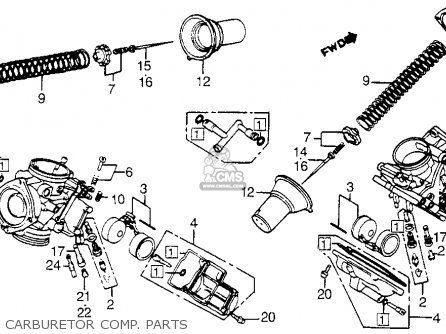 Service manual [Diagram For A 2002 Honda Insight Swingarm