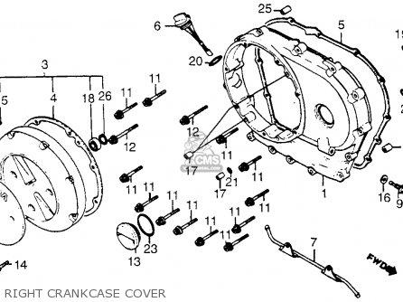 Honda Shadow 1100 Wiring Diagrams For Free 1998 Honda