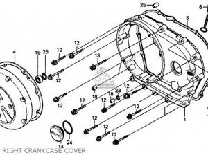 Wiring Diagram For 1988 Honda Crx 1988 Honda Accord Wiring Diagram Wiring Diagram ~ Odicis