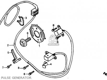 Honda Shadow Transmission, Honda, Free Engine Image For