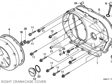 Honda VT1100C SHADOW 1988 (J) EUROPEAN DIRECT SALES / KPH