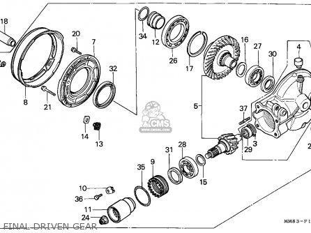 Vt1100c Honda Shadow Wiring Diagram. Honda. Wiring Diagram