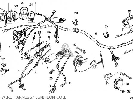 Honda Shadow 600 Wiring Diagram, Honda, Free Engine Image
