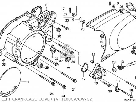 Suzuki Chopper Bobber Wiring Diagrams