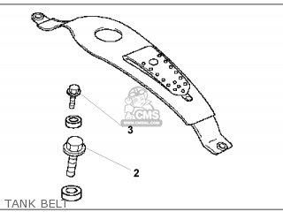 Honda VT1100C2 SHADOW 2000 (Y) AUSTRALIA / KPH parts lists