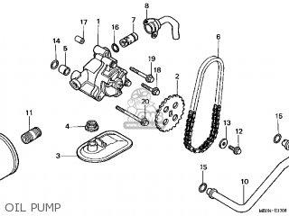Honda VT1100C3 SHADOW AERO 2000 (Y) USA parts lists and