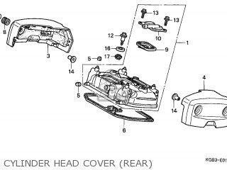 Honda Cg 125 Engine Parts Honda Prelude Engine Parts