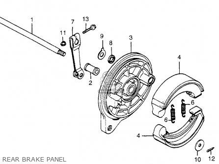 1983 Honda Valve Cover Gasket Honda Radiator Wiring