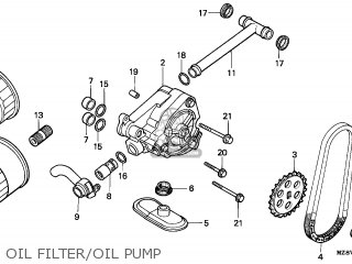 Honda VT600C SHADOW 1997 (V) ENGLAND parts lists and