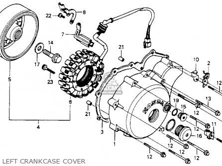 Yamaha R5 Wiring Diagram