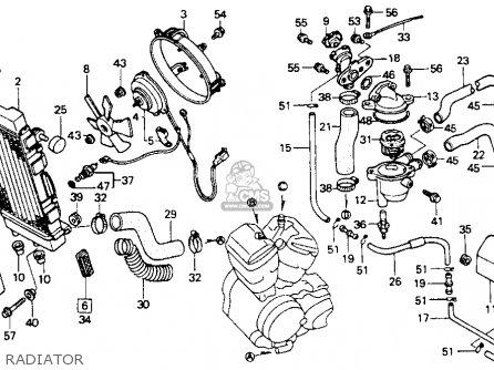 Honda VT600CD SHADOW VLX DELUXE 1994 (R) USA CALIFORNIA