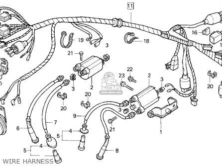 2007 Honda Shadow Spirit 750 Wiring Diagram 2007 Suzuki