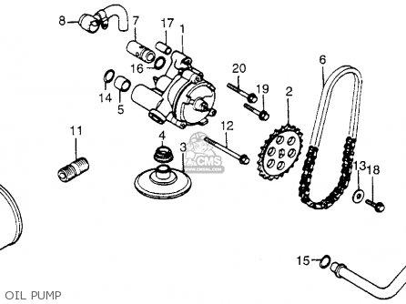 Honda Shadow Vlx 600 Wiring Diagram Honda Goldwing 1500