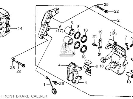 1983 Honda 750 Shadow Wire Diagram Free Download • Oasis-dl.co