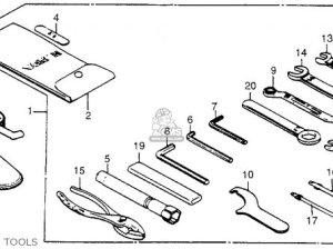 1985 Honda Shadow 700 Vacuum Diagram  ImageResizerToolCom