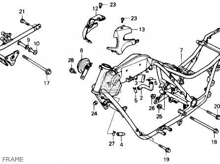 Honda Shadow Vt 700 Engine Diagram Honda Magna ~ Elsavadorla