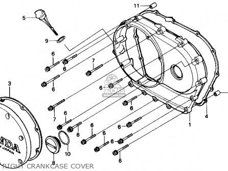 Honda Shadow Fuel Switch Honda CB750 Fuel Switch Wiring