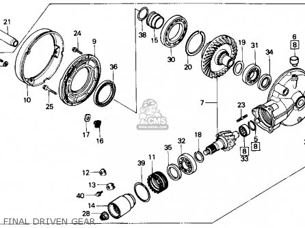 Wiring Diagram For Channel Master Cherry Master Wiring