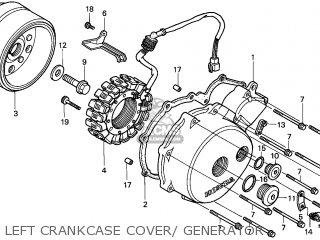 Honda VT750C SHADOW 1999 (X) FRANCE / CMF KPH parts lists