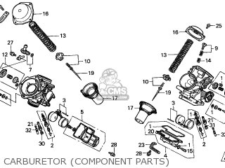 Honda VT750C SHADOW 2000 (Y) ENGLAND / MK MKH parts lists