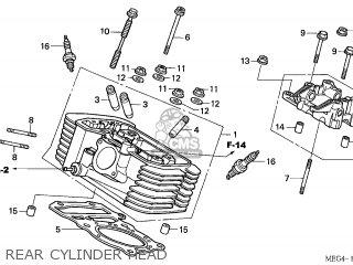 Honda VT750C SHADOW 2004 (4) EUROPEAN DIRECT SALES parts