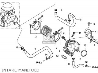 Honda VT750C SHADOW 2004 (4) FRANCE parts lists and schematics
