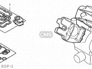 Honda VT750C SHADOW 2008 (8) JAPAN RC50-140.141.142 parts