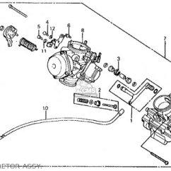1987 Kawasaki Bayou 300 Wiring Diagram Switch Box Mojave Diagram, Kawasaki, Get Free Image About