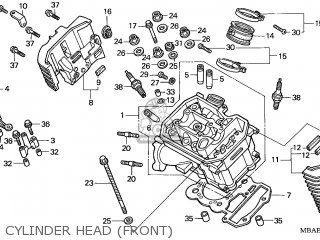 1998 Honda Shadow Aero 1100 Wiring Diagram 1998 Honda