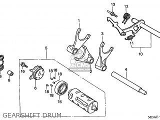 Wiring Diagram 2001 Honda Xr80 Honda XR80 Spark Plug