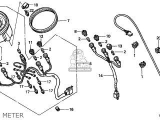 Cr80r Engine Diagram CBR1000F Engine ~ Elsavadorla