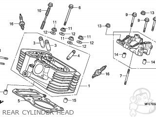 Honda Direct Injection Engine SDI Engine Wiring Diagram