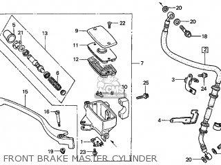 Honda Vt750cd Shadow Deluxe 1998 (w) 1999 (x) Usa