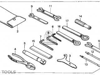 Honda VT750CDA SHADOW ACE 2002 (2) CALIFORNIA parts lists