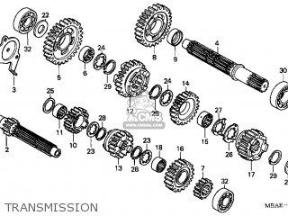 Honda VT750CDB SHADOW ACE DELUXE 2003 (3) USA parts lists