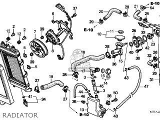 Honda VTX1300S 2005 (5) USA parts lists and schematics