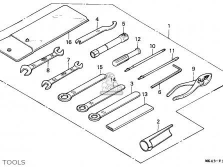 6 Cylinder Honda Motorcycle Z1 Kawasaki Wiring Diagram