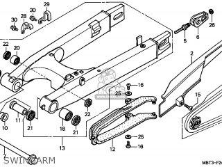 Honda XL1000V VARADERO 1999 (X) EUROPEAN DIRECT SALES