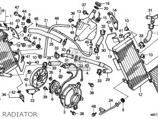 Honda XL1000V VARADERO 2000 (Y) EUROPEAN DIRECT SALES