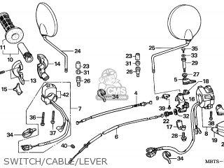 Honda XL1000V VARADERO 2003 (3) FRANCE parts lists and