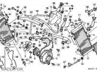 Honda XL1000V VARADERO 2003 (3) GERMANY parts lists and