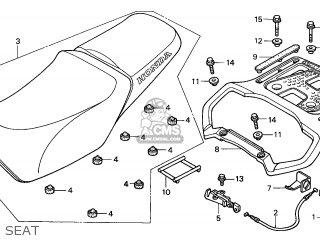 Honda XL1000V VARADERO 2004 (4) EUROPEAN DIRECT SALES